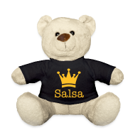 Teddy Bear Toys ~ Teddy Bear ~ Salsa King Bear