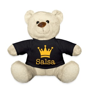 Salsa King Bear - Teddy Bear