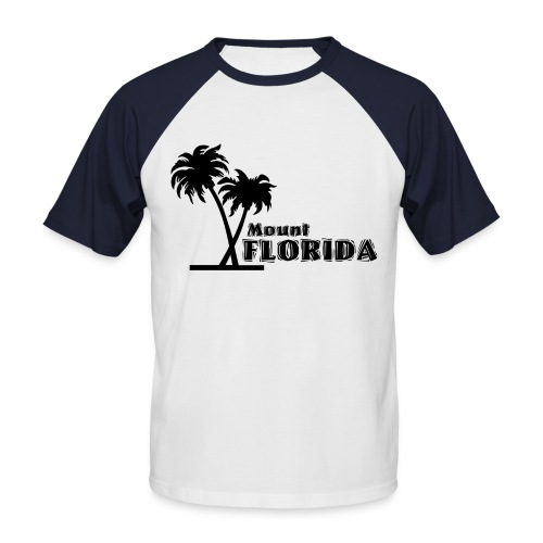 Mount Florida - Men's Baseball T-Shirt