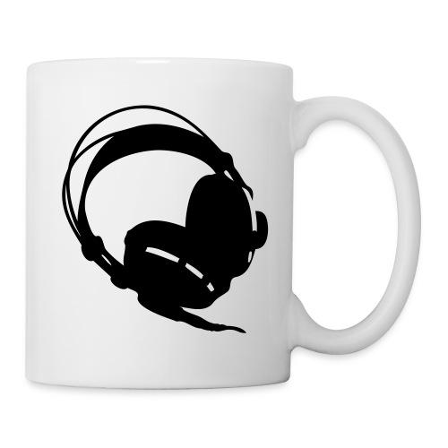 Tasse 1 - Mug blanc