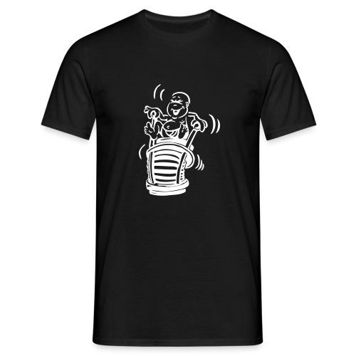 Fotografen T-Shirt Lensbaby - Männer T-Shirt