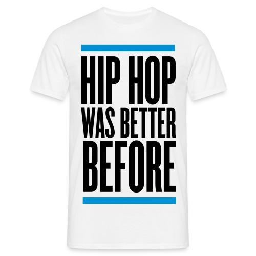 Star | TS HHWBB - Männer T-Shirt