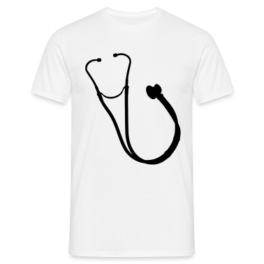 stetoscope profession T-Shirts