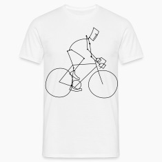 cycling sport T-Shirts
