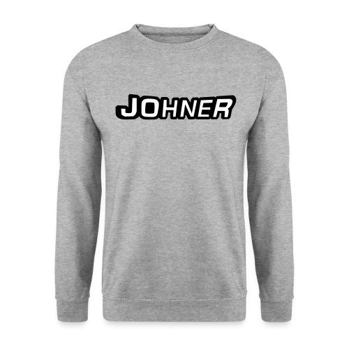 Johner-Winterpulover - Männer Pullover