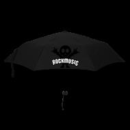 Regenschirme ~ Regenschirm (klein) ~ Rockmusik Regenschirm