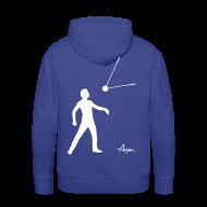 Hoodies & Sweatshirts ~ Men's Premium Hoodie ~ Arjan Duicide Hoodie (Pick your colour)