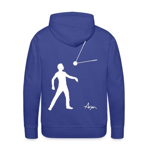 Arjan Duicide Hoodie (Pick your colour) - Men's Premium Hoodie