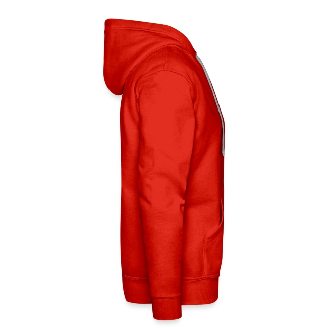Arjan Throw Across Hoodie (Pick your colour)