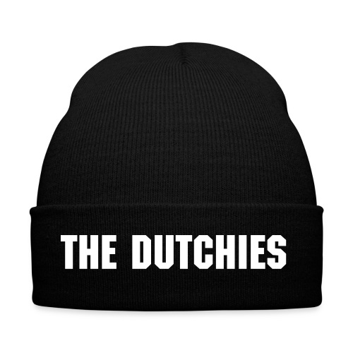 The Dutchies hoody - Wintermuts