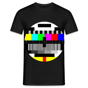MÉDIAS - T-shirt Homme