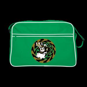 Rabbit Hole-Gold - Retro Bag