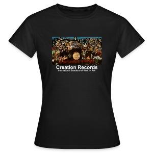 10th Anniversary - Women's T-Shirt