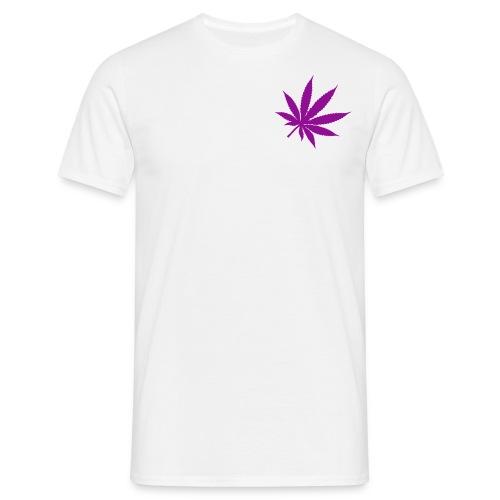 Test Ganja - Men's T-Shirt