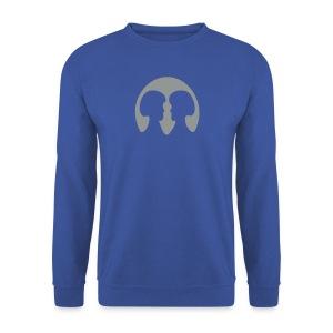 Pullover mit Sternbild - Männer Pullover