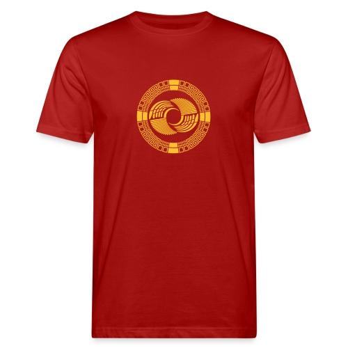 Rebirth LI - T-shirt bio Homme