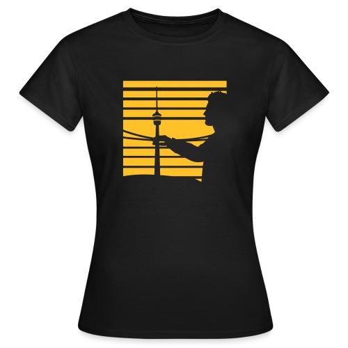 0711 PANORAMA - Frauen T-Shirt
