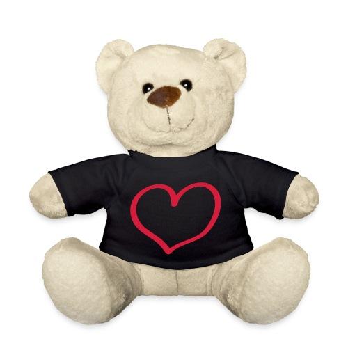Teddy love - Teddy Bear