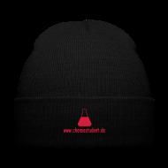 Caps & Mützen ~ Wintermütze ~ Wintermütze schwarz