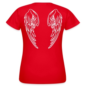 Engel - Frauen T-Shirt