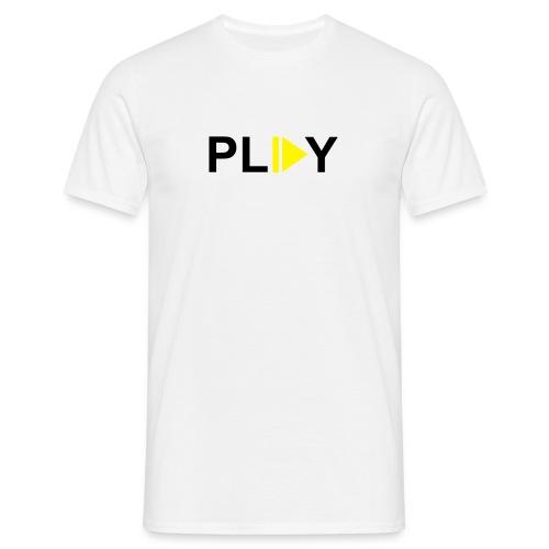 Maglietta da uomo - hollandpark,logo,marchio hollandpark,tshirt