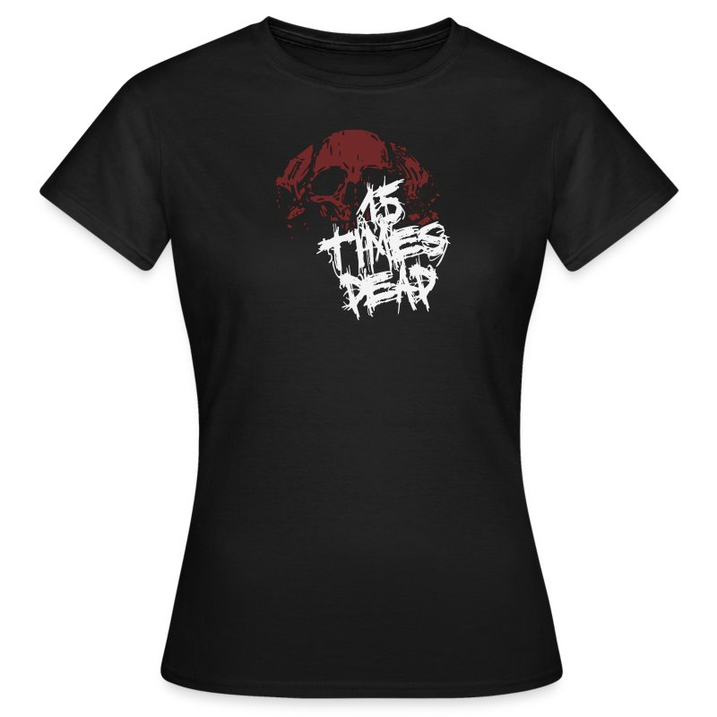 Ladies HRH Limited Edition Tee - Women's T-Shirt