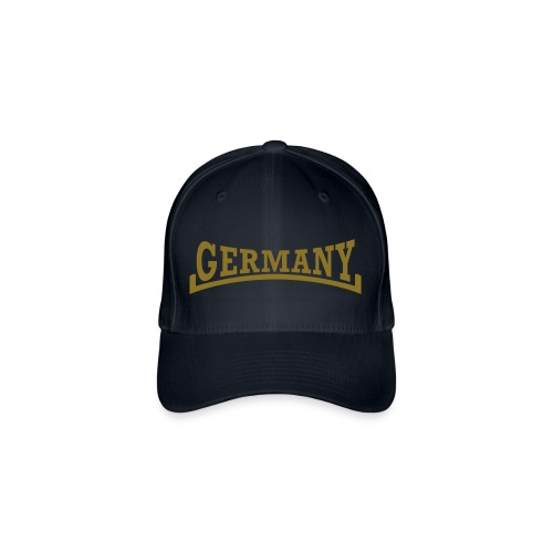 Germany - Flexfit Baseballkappe