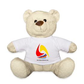 Peluche ourson Futura-Sciences ~ 1407
