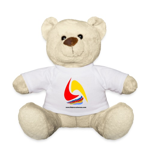 Peluche ourson Futura-Sciences - Nounours