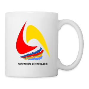 Mug Futura-Sciences - Tasse