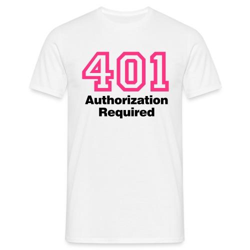 Camiseta 401 hombre - Camiseta hombre