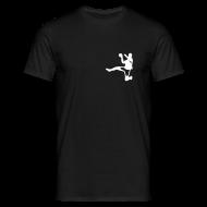 T-Shirts ~ Männer T-Shirt ~ Handballer | Männer T-Shirt
