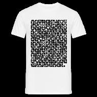 T-Shirts ~ Men's T-Shirt ~ T-FX 251673