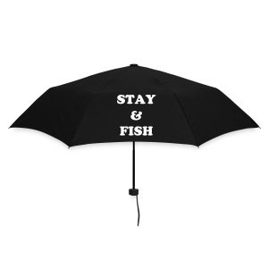 Fish & Stay Umbrella - Umbrella (small)
