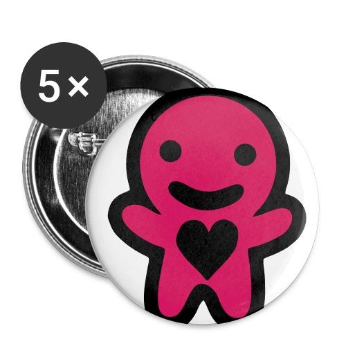 LoveBaby - Spilla piccola 25 mm