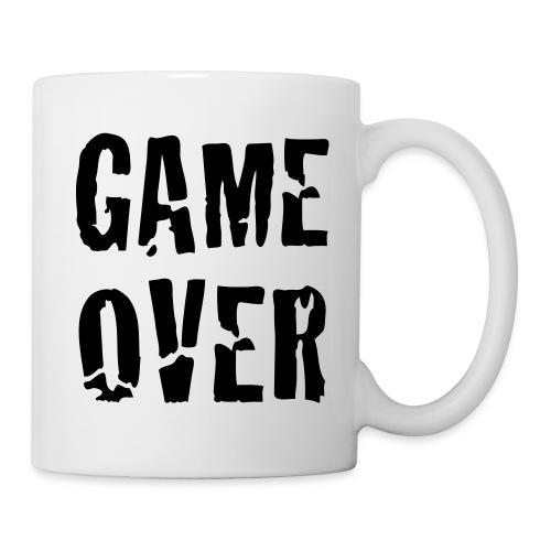 Game- Over!!! - Tasse