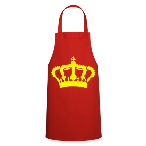 Koch- König(2)!!! - Kochschürze
