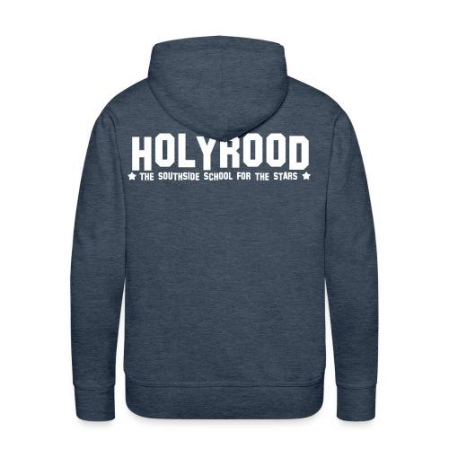 Holyrood - Men's Premium Hoodie