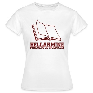 Bellarmine - Women's T-Shirt