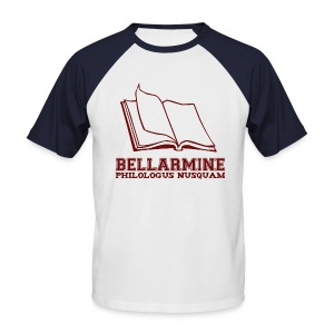 Bellarmine - Men's Baseball T-Shirt