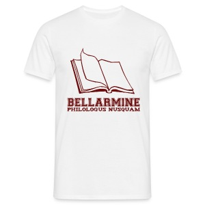 Bellarmine - Men's T-Shirt