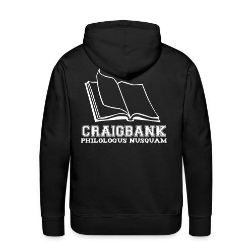 Craigbank - Men's Premium Hoodie