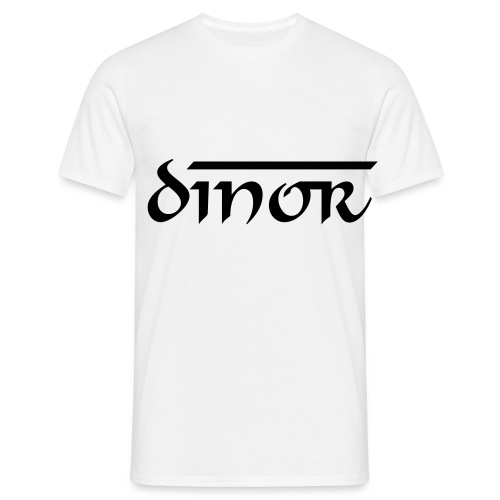 DINOR - T-shirt Homme