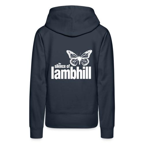 The Silence of Lambhill