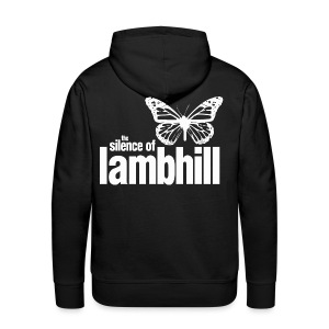The Silence of Lambhill - Men's Premium Hoodie