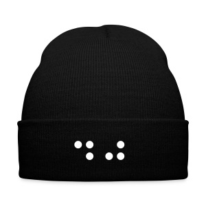DJ - Winter Hat