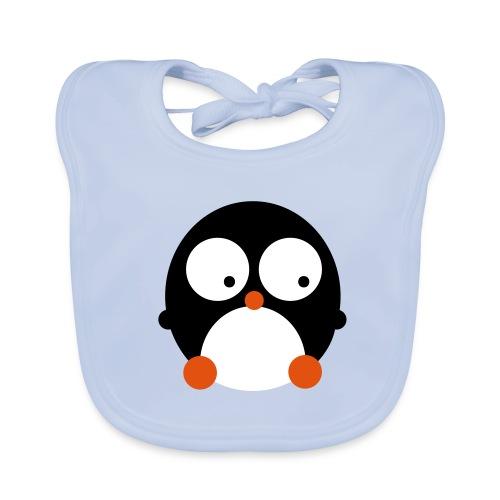 Baby-Pingu - Bavaglino