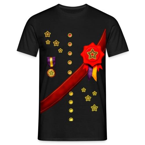 jubileum - T-shirt herr