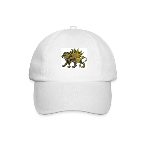 Lion Cap - Baseball Cap