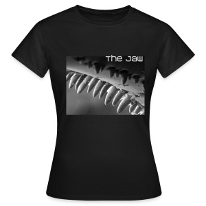 The Jaw - Frauen T-Shirt